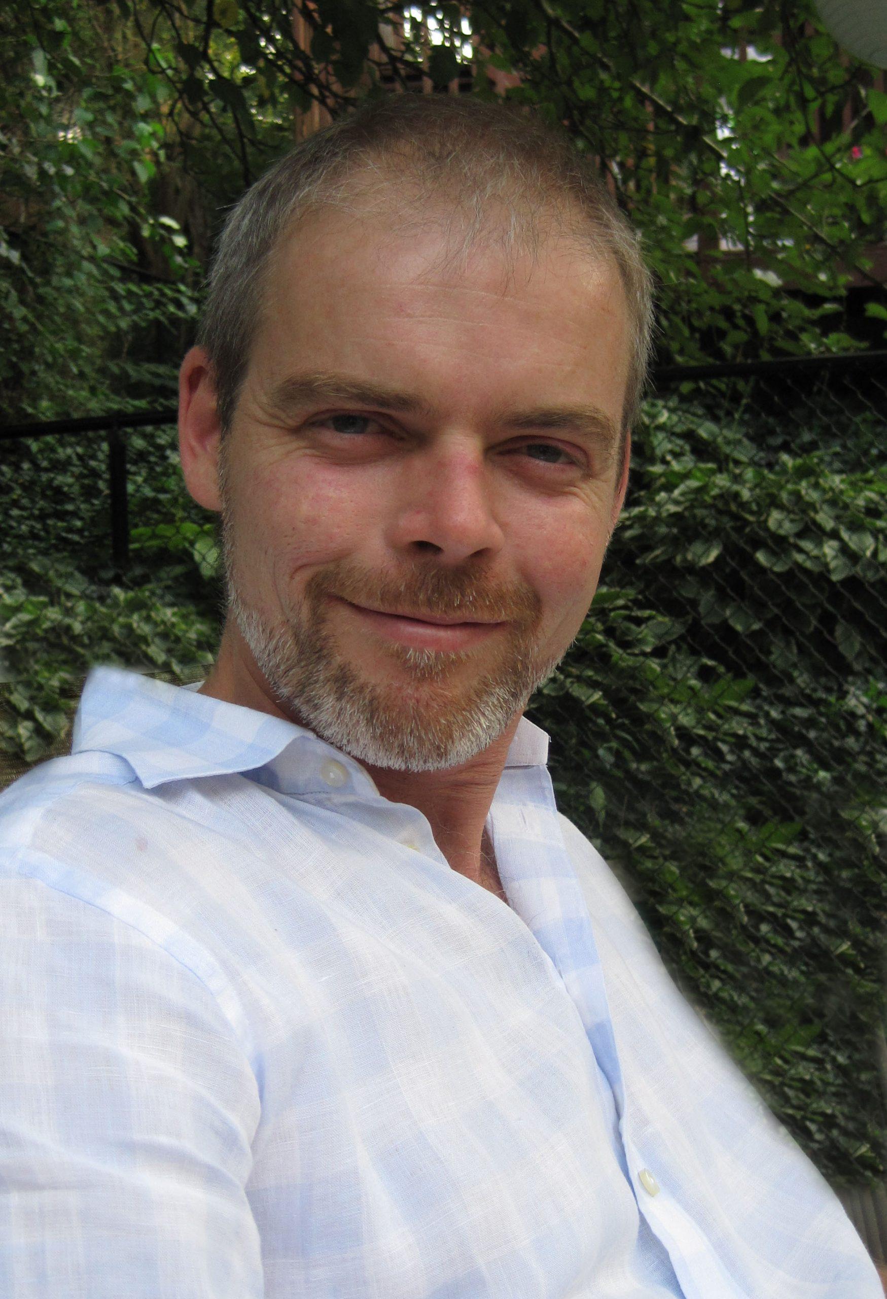 Shane Mulligan